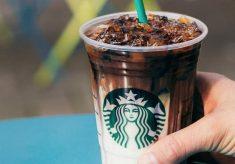 星巴克美国要关150家分店,低价格饮品冲击成最大隐忧