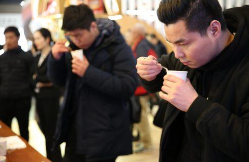 云南小粒咖啡将牵手十万台咖啡机走向全国