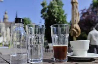 ◆咖啡新发明 | what!! 透明的咖啡?!