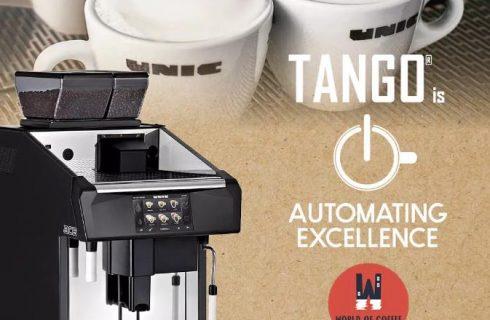 稳扎稳打实力派——UNIC Tango Ace超级全自动咖啡机