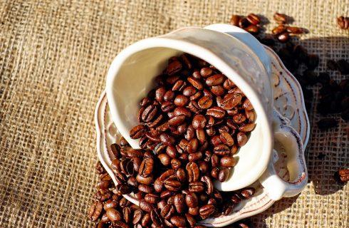 如何优雅地形容一杯咖啡