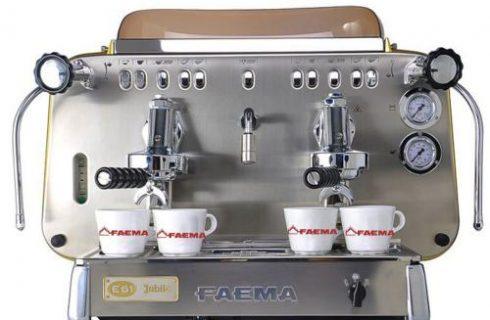商用咖啡机~FAEMA法艾玛