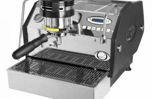 商用咖啡机~咖啡机中的劳斯莱斯LA·MARZOCCO·1